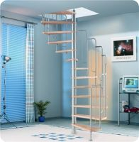 Kiváló minőségű lépcsők házhoz szállítással!